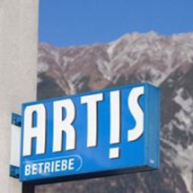 Artis Integrationsbetrieb - Referenz OfficeNo1
