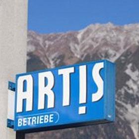 Artis Betriebe