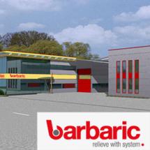 Brabaric - Referenz OfficeNo1