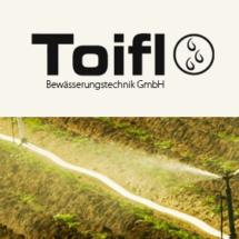 Toifl Bewässerungstechnik GmbH - Referenz OfficeNo1