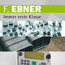 Friedrich Ebner - Referenz OfficeNo1