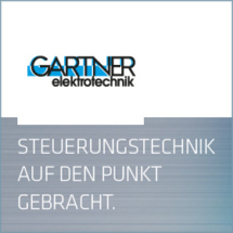 Gartner Elektrotechnik - Referenz OfficeNo1