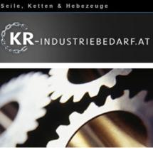 KR Industriebedarf - Referenz OfficeNo1