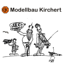 Modellbau Kirchert - Referenz OfficeNo1