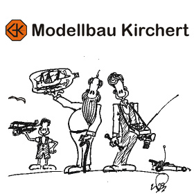Modellbau Kirchert