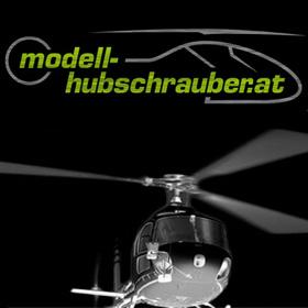 Modellhubschrauber