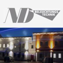 ND Leuchten - Referenz OfficeNo1