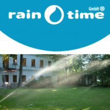 Raintime GmbH - Referenz OfficeNo1