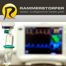 Rammerstorfer - Medizin- und Pflegetechnik - Referenz OfficeNo1