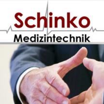 Schinko Medizintechnik - Referenz OfficeNo1