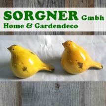 Sorgner Home & Gartendeco - Referenz OfficeNo1
