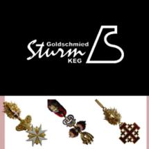 Sturm Goldschmied - Referenz OfficeNo1