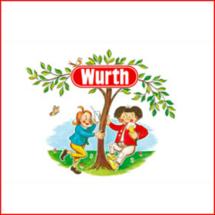 Wurth Essenzenfabrik - Referenz OfficeNo1