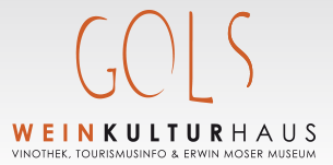 GOLS Weinkulturhaus - Referenz OfficeNo1