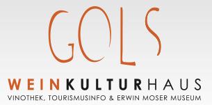GOLS Weinkulturhaus - Referenz OfficeNo1