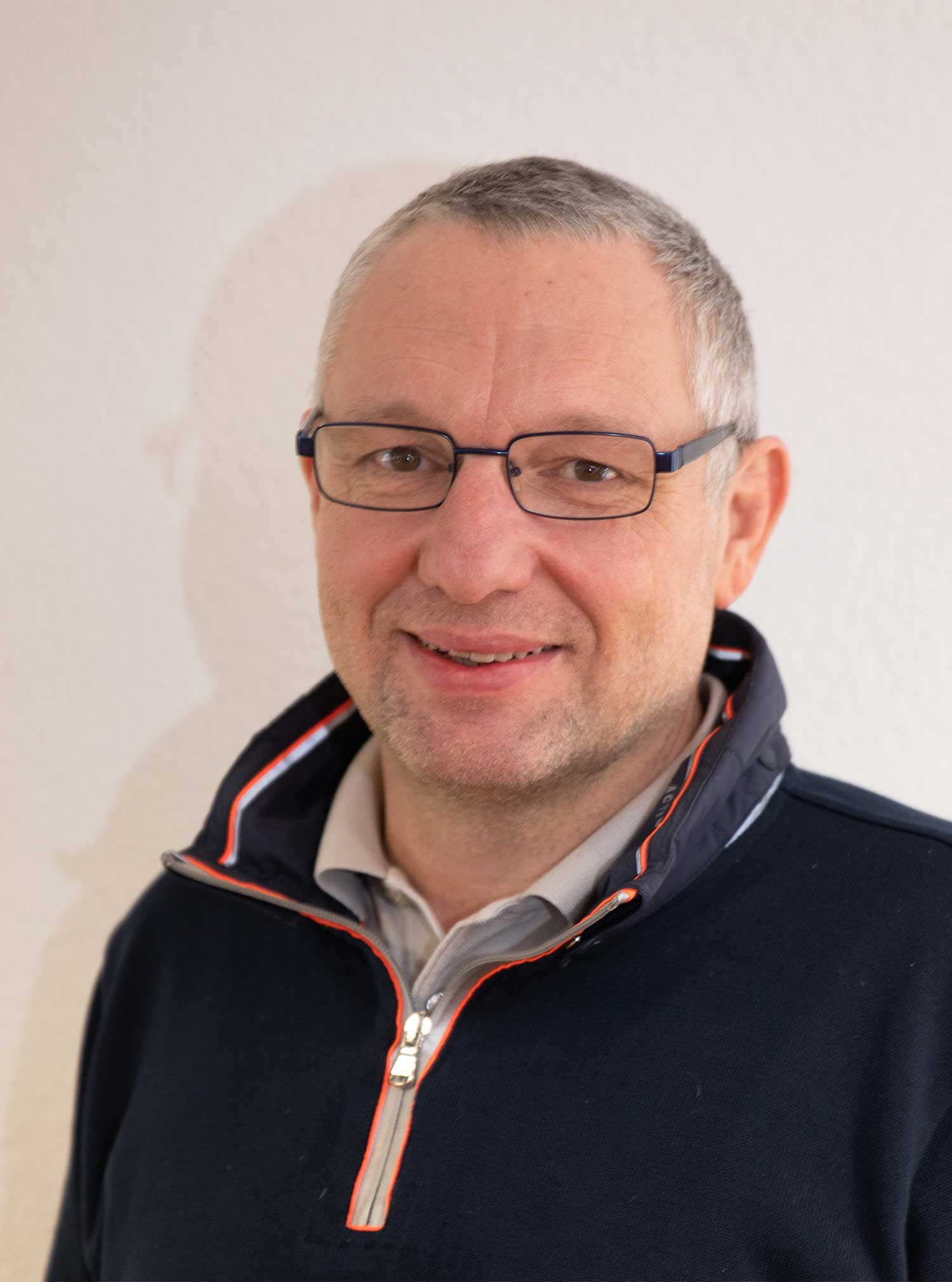 OfficeNo1 Bernhard Stolz