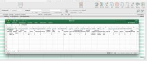 OfficeNo1 Auftragsexport mit allen Daten