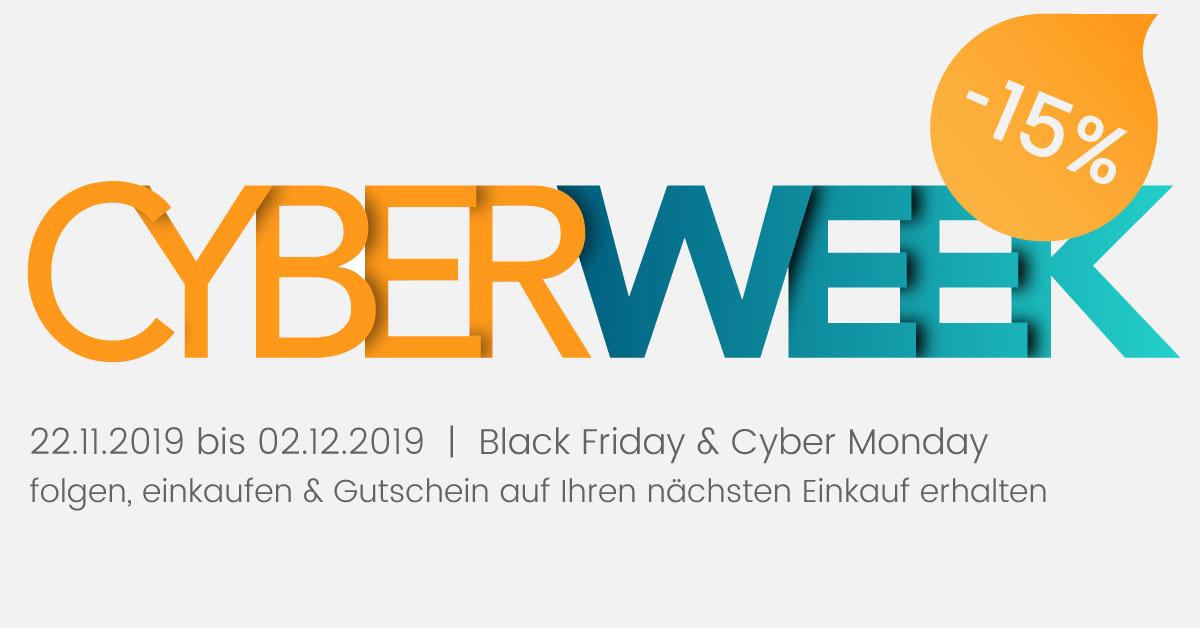 officeNo1 Black Friday Woche